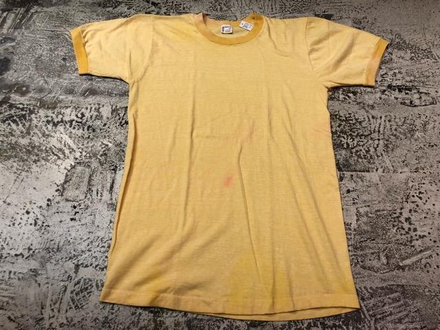 5月22日(水)マグネッツ大阪店ヴィンテージ入荷日!! #5 VintageT-Shirt編! Numberin & Print、Ringer!!_c0078587_1729840.jpg
