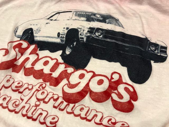 5月22日(水)マグネッツ大阪店ヴィンテージ入荷日!! #5 VintageT-Shirt編! Numberin & Print、Ringer!!_c0078587_17301465.jpg