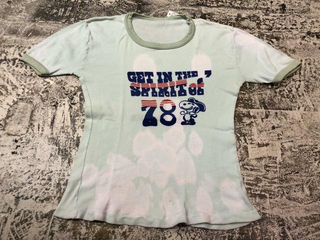 5月22日(水)マグネッツ大阪店ヴィンテージ入荷日!! #5 VintageT-Shirt編! Numberin & Print、Ringer!!_c0078587_17502893.jpg