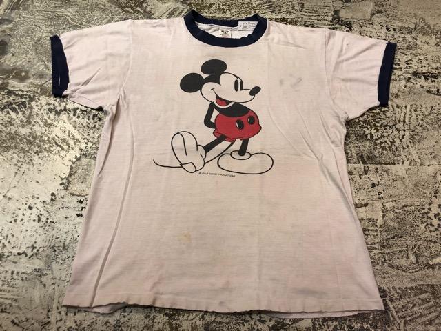 5月22日(水)マグネッツ大阪店ヴィンテージ入荷日!! #5 VintageT-Shirt編! Numberin & Print、Ringer!!_c0078587_17511063.jpg