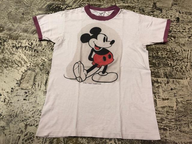 5月22日(水)マグネッツ大阪店ヴィンテージ入荷日!! #5 VintageT-Shirt編! Numberin & Print、Ringer!!_c0078587_17515531.jpg