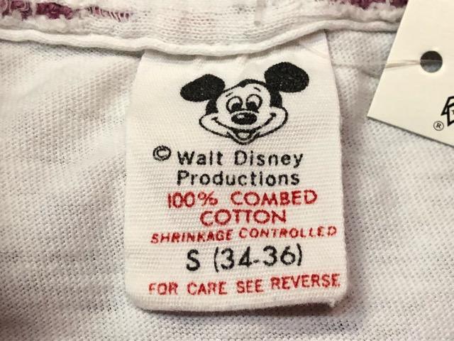 5月22日(水)マグネッツ大阪店ヴィンテージ入荷日!! #5 VintageT-Shirt編! Numberin & Print、Ringer!!_c0078587_1752336.jpg