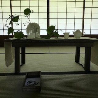 village三島楽寿園_a0213793_09240809.jpg
