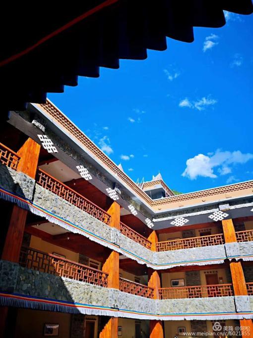 チベットからの一枚❣️ _c0162404_10454223.jpg