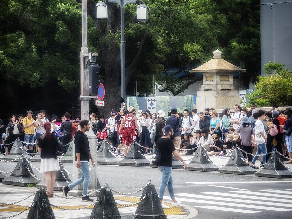 次は京都… &  Harajyuku Today   5月20日(月) 6486_b0069507_04522687.jpg