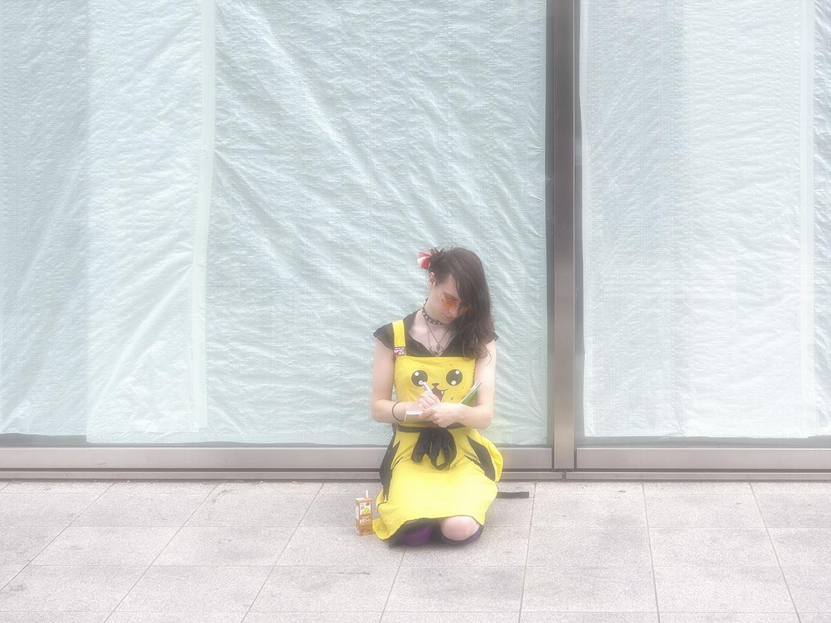 次は京都… &  Harajyuku Today   5月20日(月) 6486_b0069507_04522900.jpg