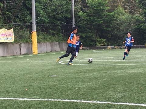 ゆるUNO 5/18(土) at UNOフットボールファーム_a0059812_00501394.jpg
