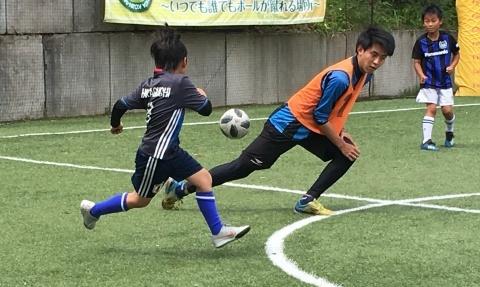 ゆるUNO 5/18(土) at UNOフットボールファーム_a0059812_00502299.jpg
