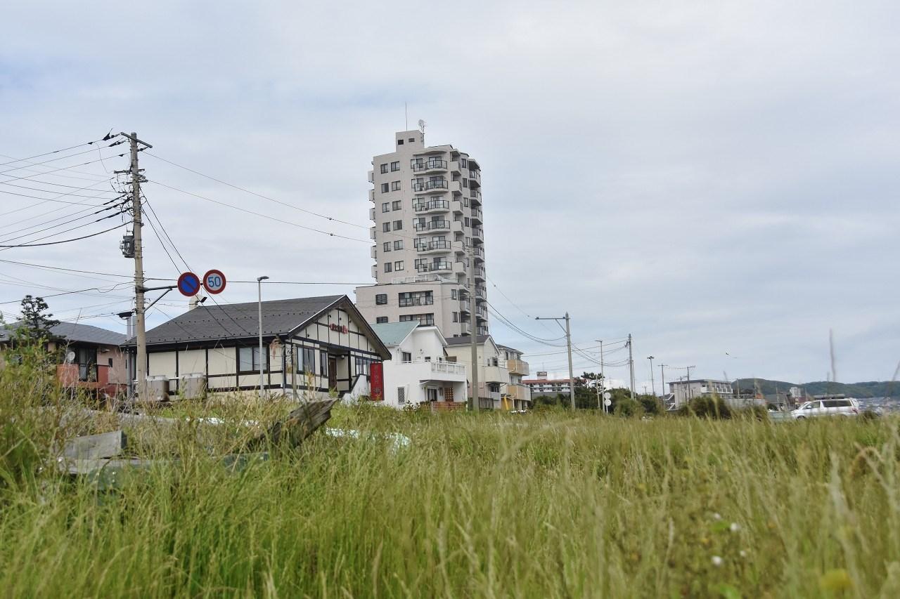 津久井浜 海に向かう小路_d0065116_23224982.jpg