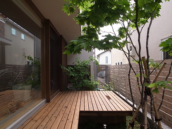 西東京市の家一年点検_b0038919_08511329.jpg