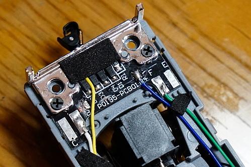 トラムウェイ キハ48にオープンサウンドデータを:搭載編_f0037227_19552361.jpg