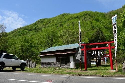 赤毘羅神社例大祭 岩手県岩泉町_c0299631_01183919.jpg