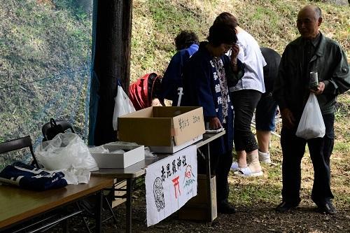 赤毘羅神社例大祭 岩手県岩泉町_c0299631_01283575.jpg