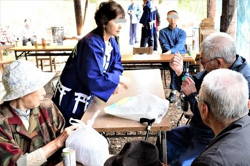 赤毘羅神社例大祭 岩手県岩泉町_c0299631_01284490.jpg