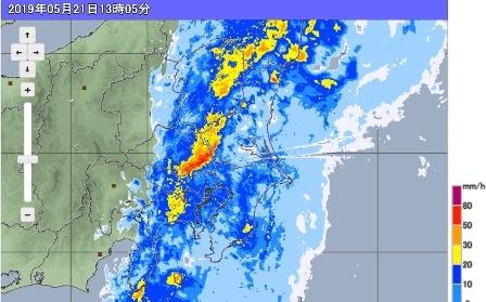 激しい雨_a0123836_13264654.jpg