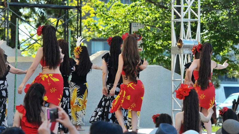 アロハフェスティバル in TAKAMATSU メインステージ ⑦_d0246136_21572525.jpg