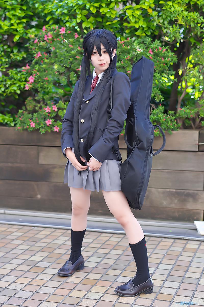 葵あくあ さん[Aqua] @_aoiaqua_ 2019/05/11 池袋サンシャインシティ (Ikebukuro sunshinecity)_f0130741_2152873.jpg