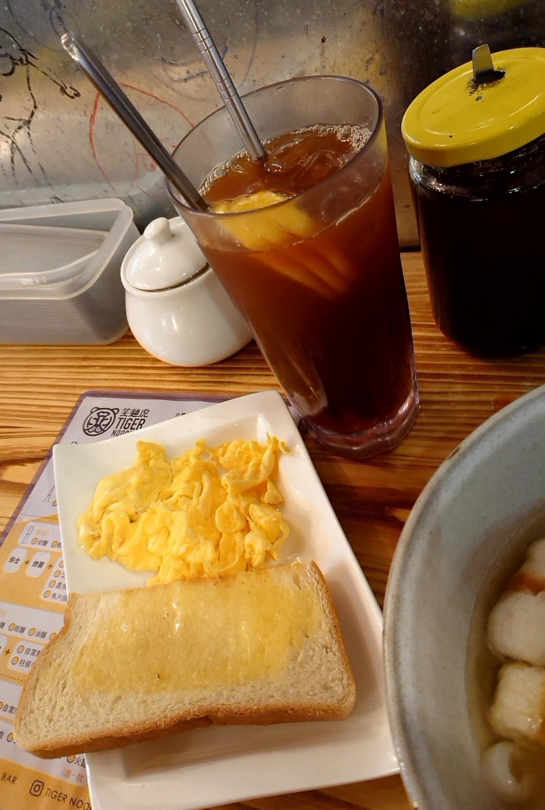 香港3日目 朝麺失敗の巻_a0098948_18234457.jpg
