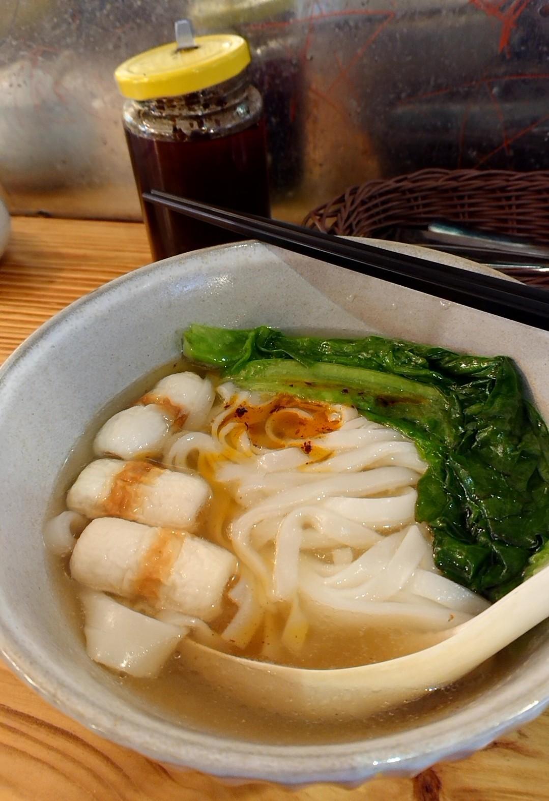 香港3日目 朝麺失敗の巻_a0098948_18234546.jpg