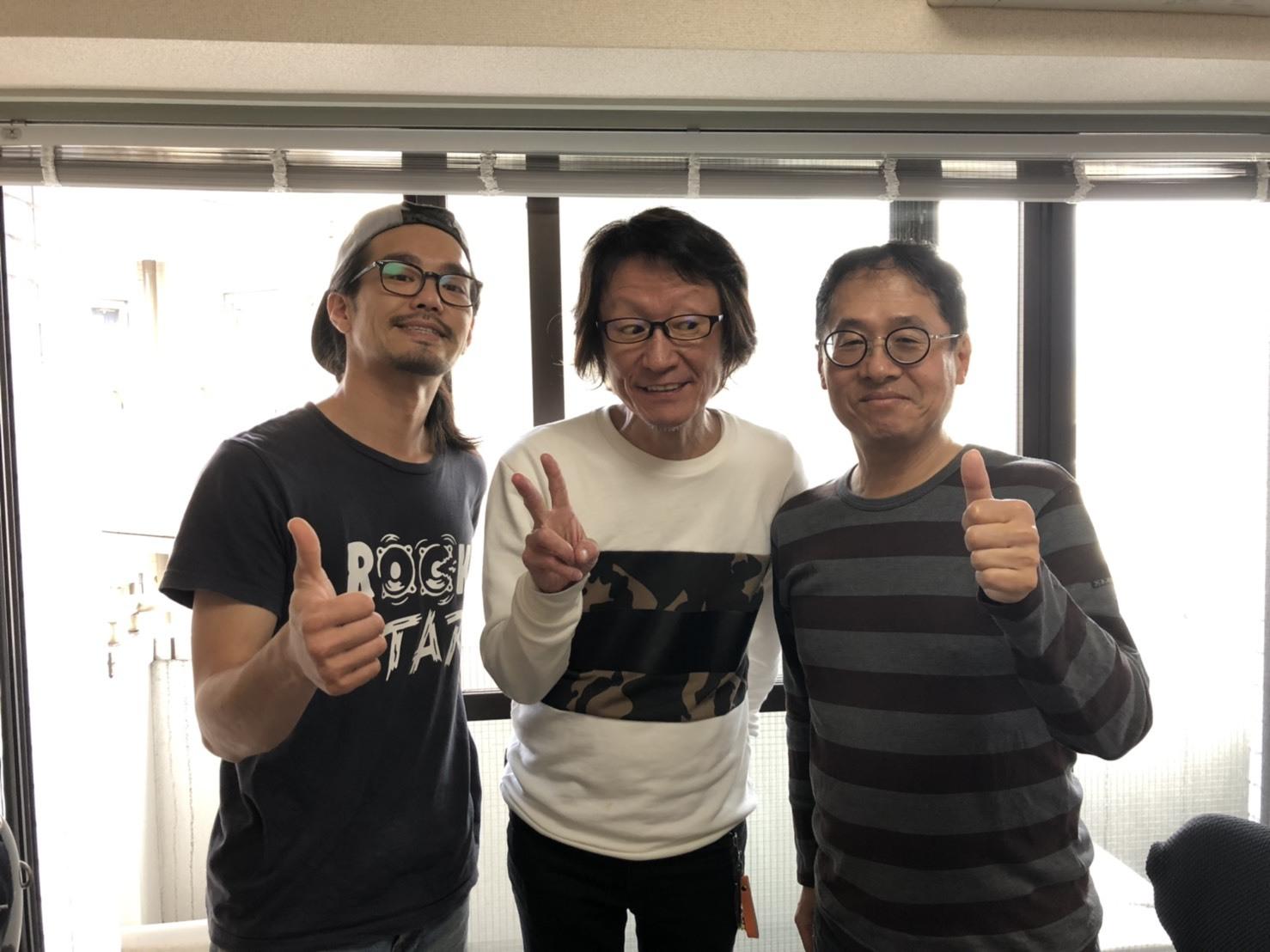 令和初!江ノ島ライブ!!_a0093054_19072963.jpg