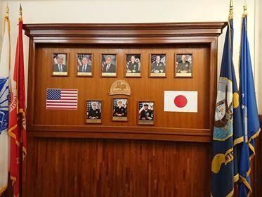 日米親善ベース歴史ツアー④_c0100865_23084971.jpg