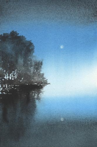 小作品 水彩画_f0176370_11541713.jpeg