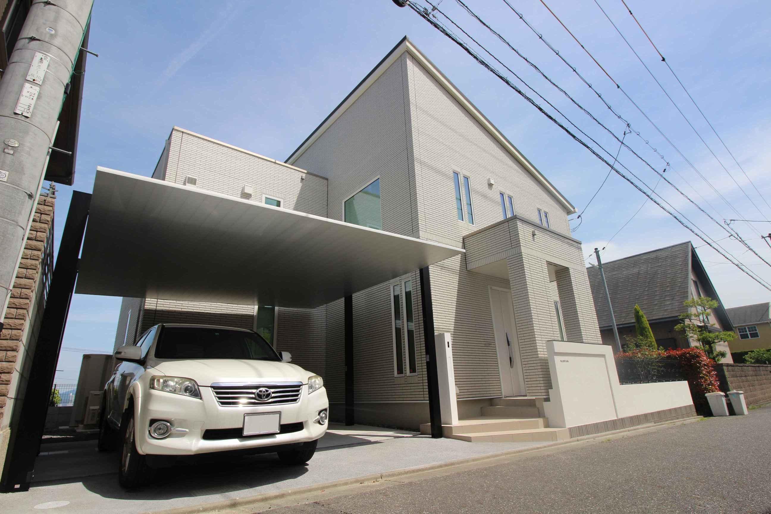施工実績を更新しました~ガーデン雑貨販売と外構工事の広島市佐伯区楽樹工房_f0205877_16513778.jpg