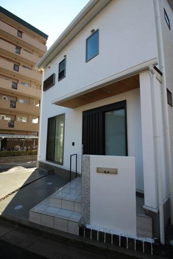 施工実績を更新しました~ガーデン雑貨販売と外構工事の広島市佐伯区楽樹工房_f0205877_16540604.jpg