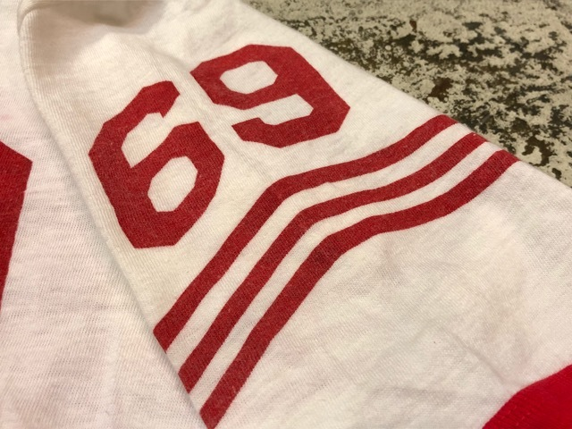5月22日(水)マグネッツ大阪店ヴィンテージ入荷日!! #5 VintageT-Shirt編! Numberin & Print、Ringer!!_c0078587_00131941.jpg