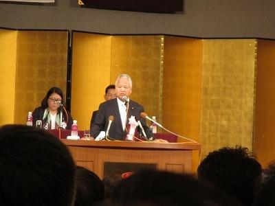 第67回自由民主党新潟県支部連合大会_f0019487_20565714.jpg