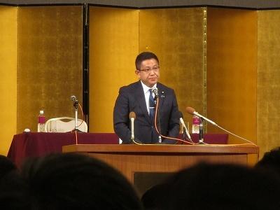 第67回自由民主党新潟県支部連合大会_f0019487_20570441.jpg