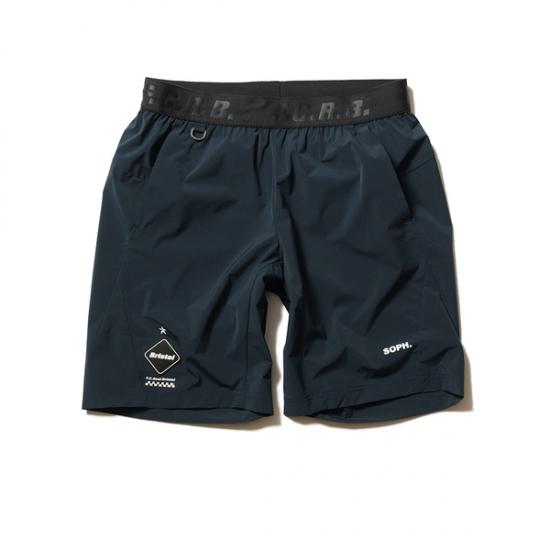 F.C.Real Bristol - Tee & Shorts Selection._c0079892_18471738.jpg