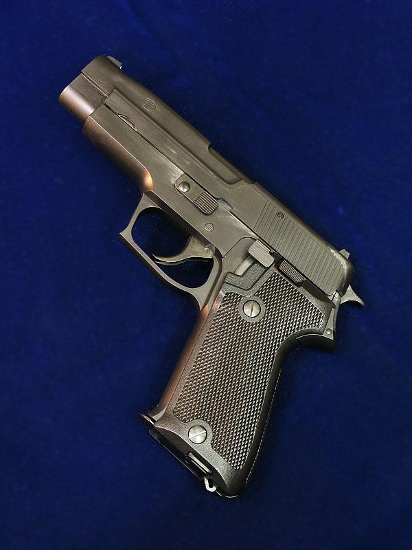 タナカ SIG P220 P75 (ガスガン) _f0131995_15585503.jpg