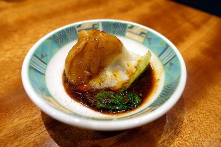 炒麺処 可門 @ここにしかない味を求めて_b0118001_22040192.jpg