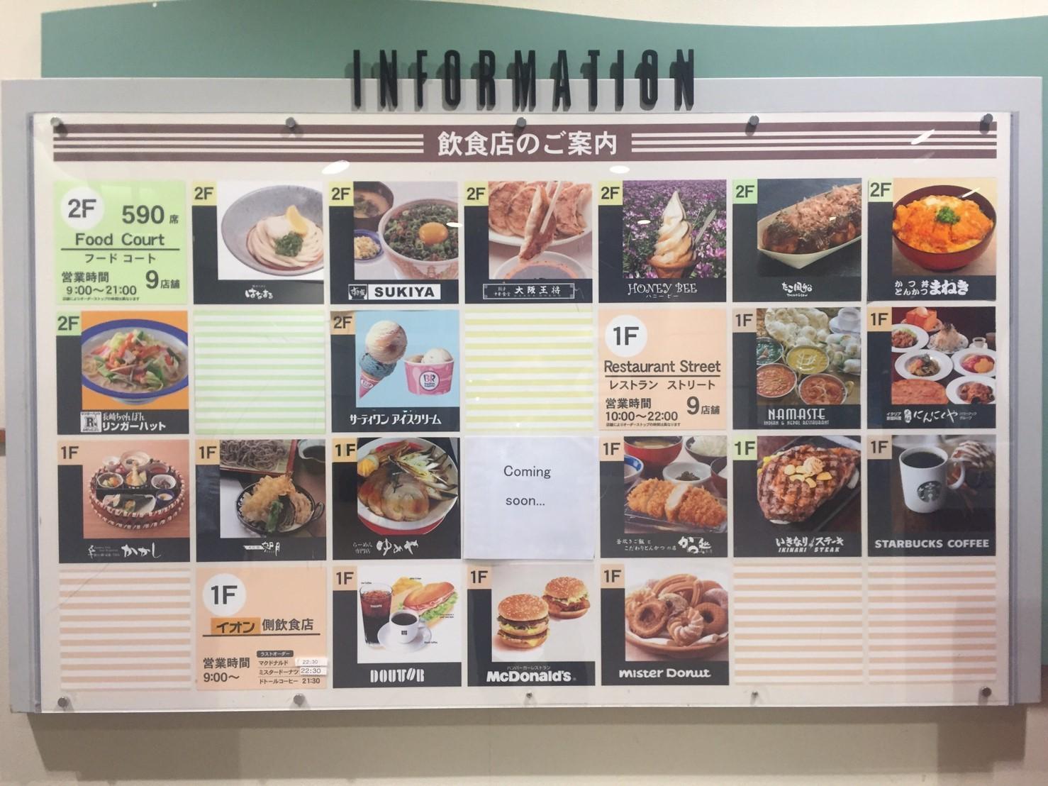 いきなりステーキ イオンモール鳥取北店_e0115904_02485840.jpg