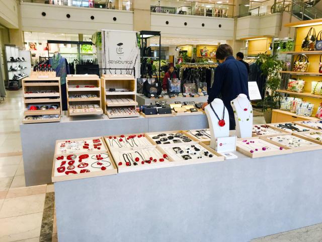 5月22日(水)から伊勢丹 相模原店 本館2階 ギャラリースクエアにて展示会開催!_c0145608_13475055.jpeg