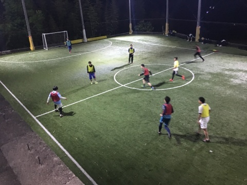 UNO 5/21(火) at UNOフットボールファーム_a0059812_16345049.jpg