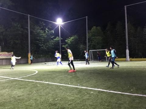 UNO 5/21(火) at UNOフットボールファーム_a0059812_16345995.jpg
