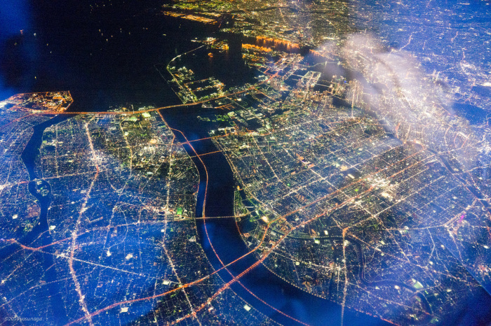 東京の夜景_d0192712_15534161.jpg