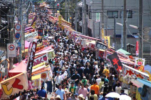 酒田山王祭り(5.19~21)_c0113928_08505026.jpg