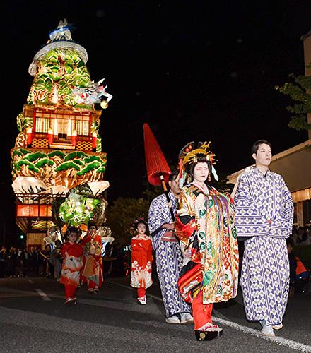 酒田山王祭り(5.19~21)_c0113928_08513900.jpg