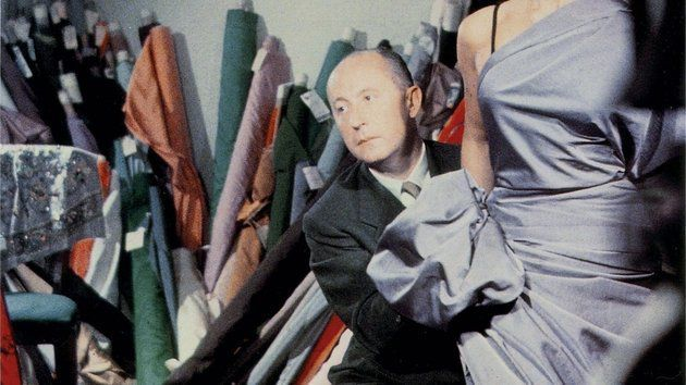 ディオールの回顧展【Christian Dior: Designer of Dreams】_e0303431_18281159.jpg