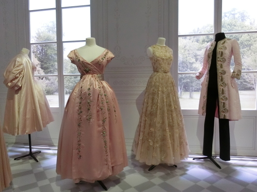 ディオールの回顧展【Christian Dior: Designer of Dreams】_e0303431_18482592.jpg