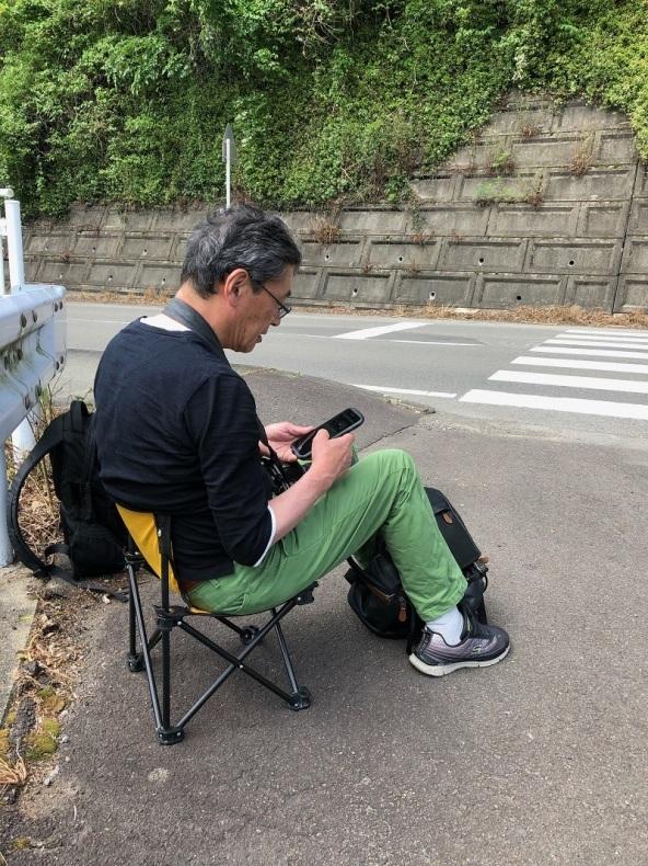 初観戦!ツアーオブJAPAN 2019 美濃ステージ_f0076731_20450715.jpg