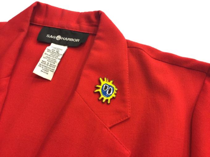 「 チャップリンTシャツ & USA麦わらHAT 」_c0078333_17305373.jpg