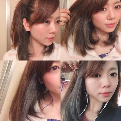 Pリーグ79戦の髪型です😋🌟_c0260648_15344129.jpg