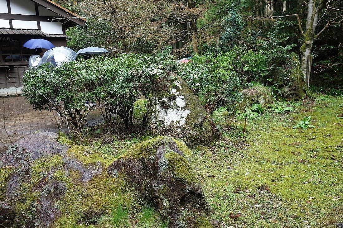 石見銀山 龍源寺間歩_c0112559_08152921.jpg