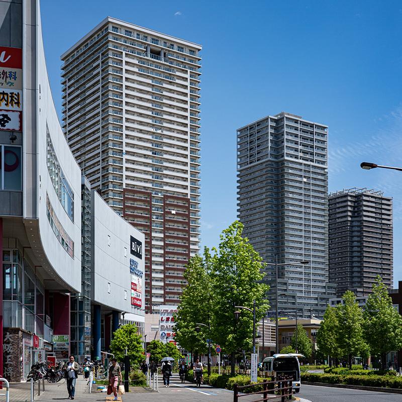 2019/05/22 スクエアな気分:三ノ輪から浅草まで_b0171364_13184839.jpg