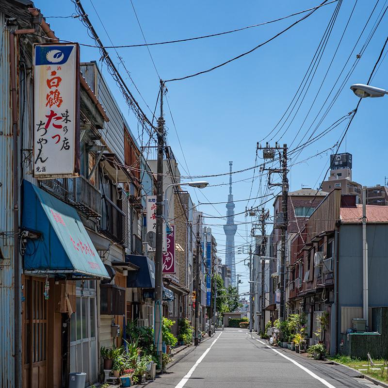 2019/05/22 スクエアな気分:三ノ輪から浅草まで_b0171364_13185029.jpg