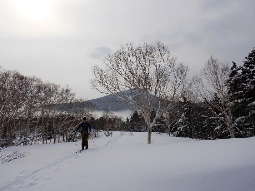 蔵王・刈田岳 ~ 2019年3月30日_f0170180_22322476.jpg